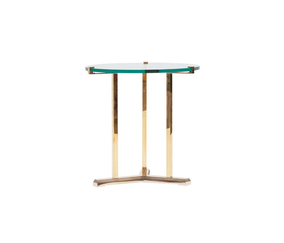 Pioneer T37 Side table by Ghyczy | Side tables