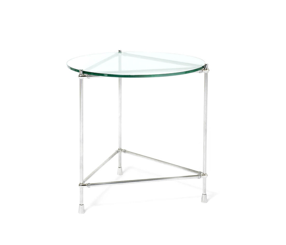 T 39 small table de Ghyczy | Tables d'appoint
