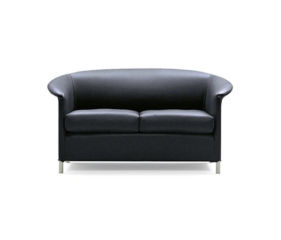 Aura by Wittmann | Lounge sofas