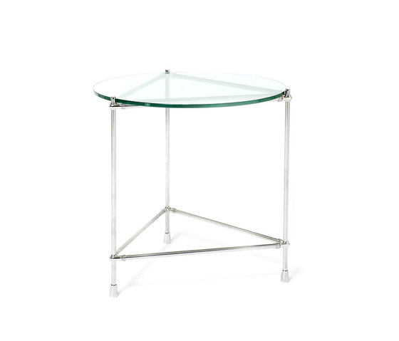 T 39 D small table de Ghyczy | Tables d'appoint
