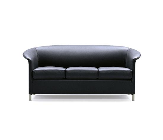 Aura de Wittmann | Sofás lounge