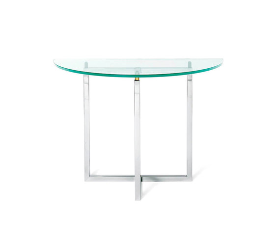 Pivot T48/3 Console table by Ghyczy | Console tables