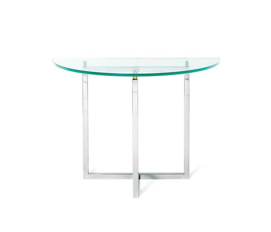 Pivot T48/3 Console table de Ghyczy | Tables consoles