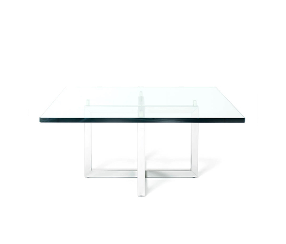Pivot T48/4 coffee table de Ghyczy | Tables basses