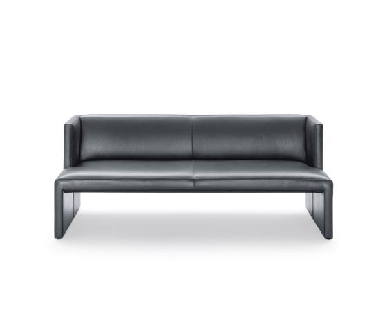 Corso Sofa de Wittmann | Sofás lounge