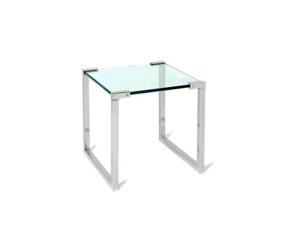 Pioneer T53 Side table de Ghyczy | Tables d'appoint