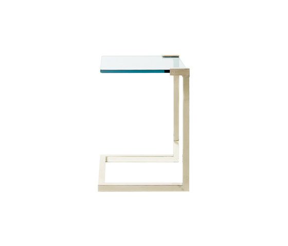 Pioneer T53C Side table de Ghyczy | Tables d'appoint