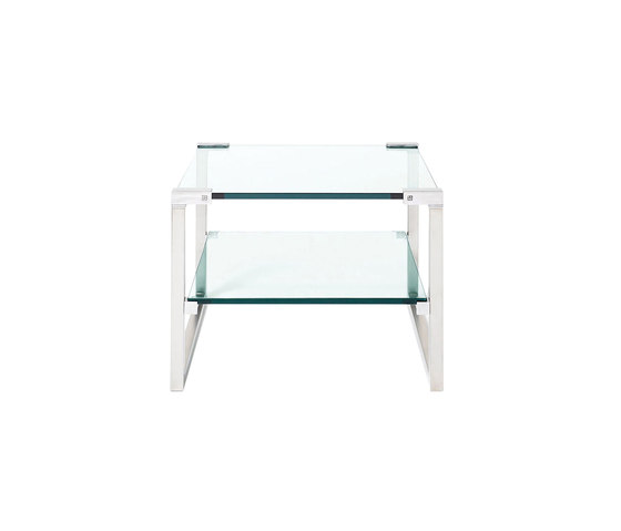 Pioneer T53D Side table de Ghyczy | Tables d'appoint
