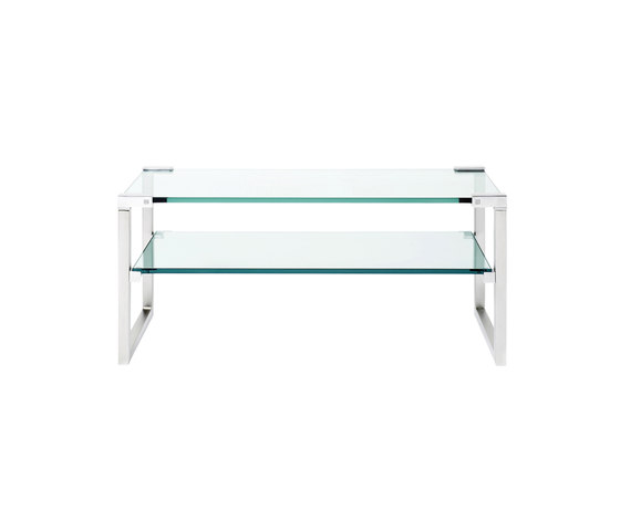 Pioneer T53D Coffee table de Ghyczy | Tables basses