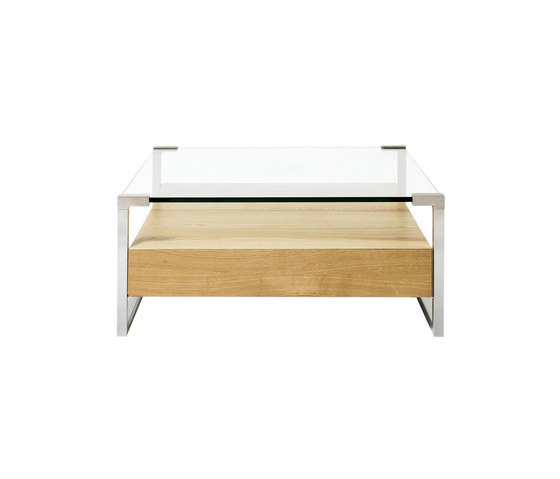 Pioneer T53L Coffee table de Ghyczy | Tables basses