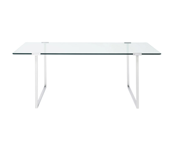 Pioneer T54/4 Writing table by Ghyczy | Dining tables