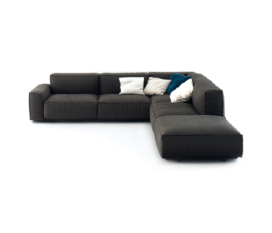 Marechiaro XIII Sofa by ARFLEX | Modular seating systems
