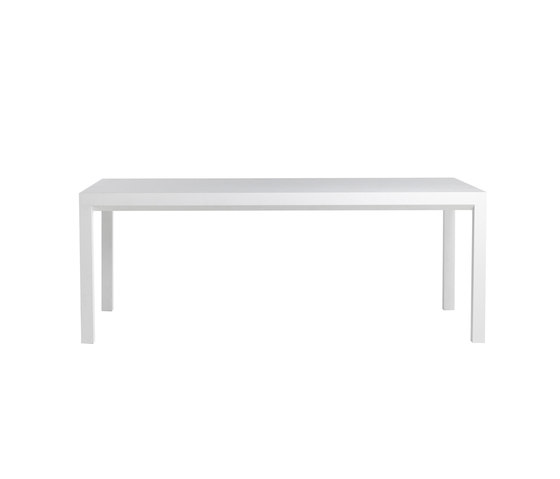 X-tend Table by Tribu | Dining tables