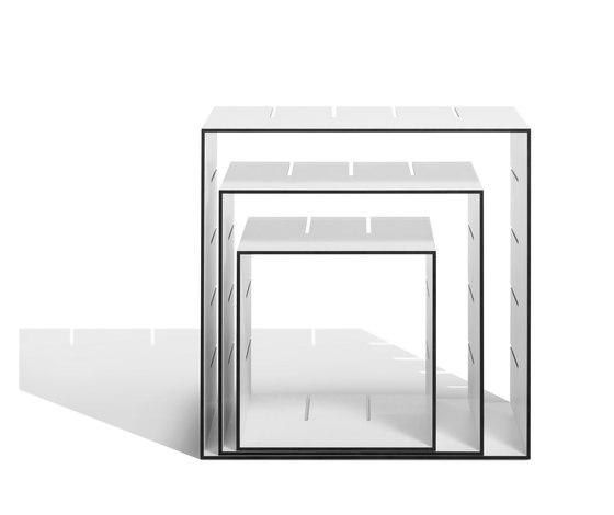 Konnex Shelf by Müller Möbelwerkstätten | Shelving systems
