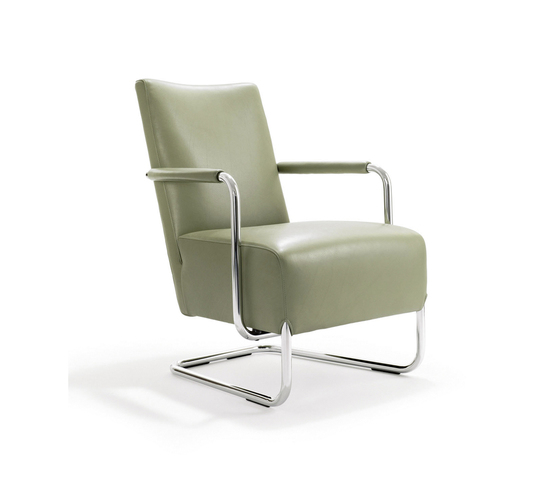 Jack by Wittmann | Lounge chairs