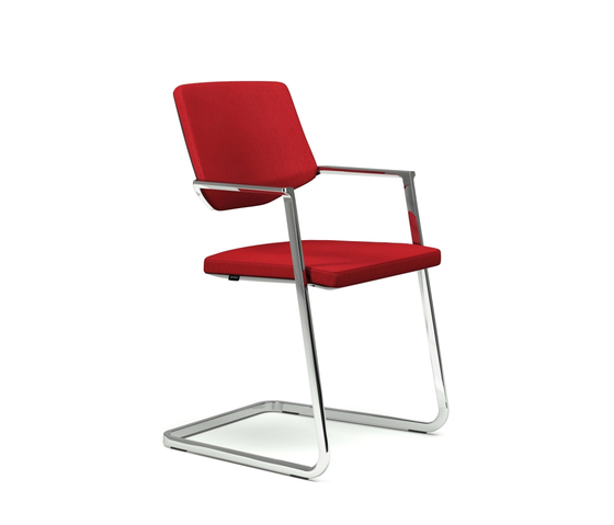 giroflex 656-6202 by giroflex | Visitors chairs / Side chairs
