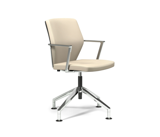 giroflex 656-6218 by giroflex | Conference chairs