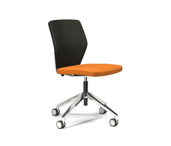 giroflex 656-2018 de giroflex | Sillas de oficina
