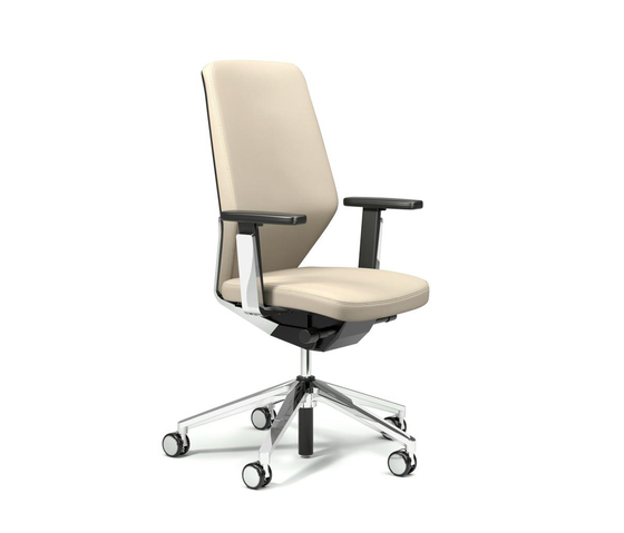 giroflex 656-7790 by giroflex | Management chairs