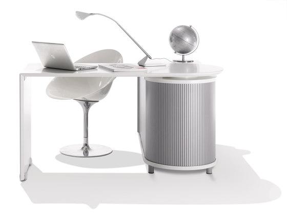 Swing Schreibtisch von Müller Möbelwerkstätten | Sideboards / Kommoden