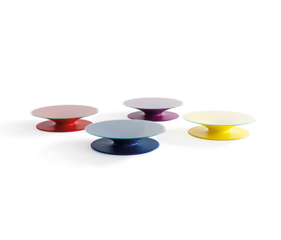 Vortex Table basse de ARFLEX | Tables basses