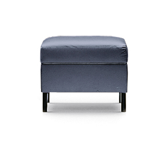 Sedan by Wittmann | Poufs