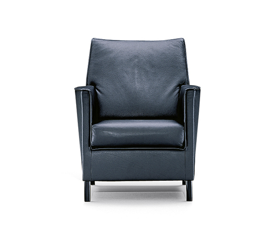 Sedan armchair by Wittmann | Lounge chairs