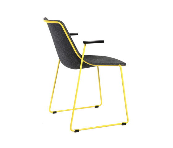 Kola stack RA by Inno | Visitors chairs / Side chairs