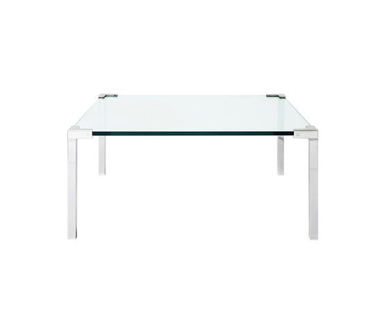 Pioneer T55 Coffee table de Ghyczy | Mesas de centro