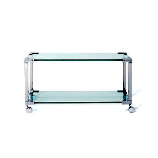 Pioneer T55DB TV-HiFi table by Ghyczy | Multimedia trolleys