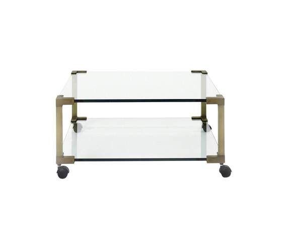 Pioneer T55DB Coffee table by Ghyczy | Coffee tables
