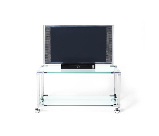 Pioneer T55DB TV-HiFi table by Ghyczy | Multimedia trolleys