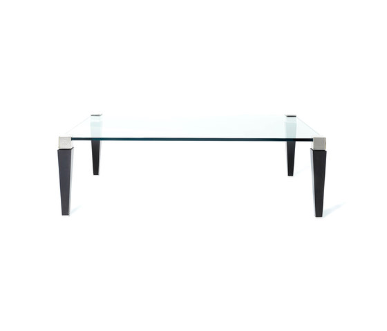 Pioneer T56/2 Coffee table by Ghyczy | Coffee tables