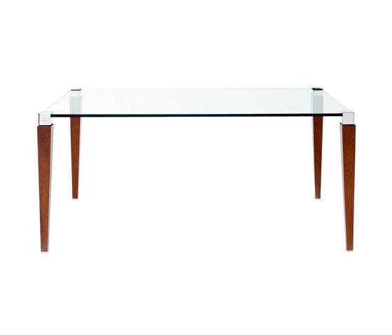 Pioneer T56/2 Dining table by Ghyczy | Dining tables