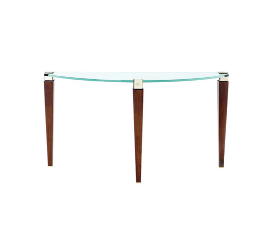 Pioneer T56/2 Console table by Ghyczy | Console tables