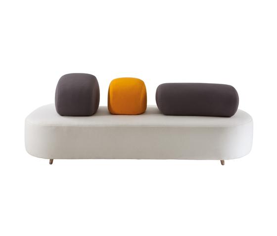 mosspink Sofa de Brühl | Canapés d'attente