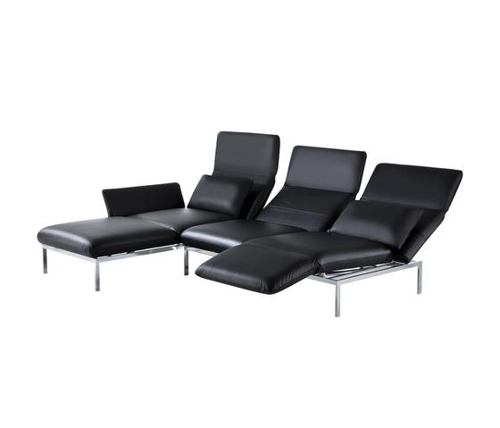 roro recamiere sof s de br hl architonic. Black Bedroom Furniture Sets. Home Design Ideas