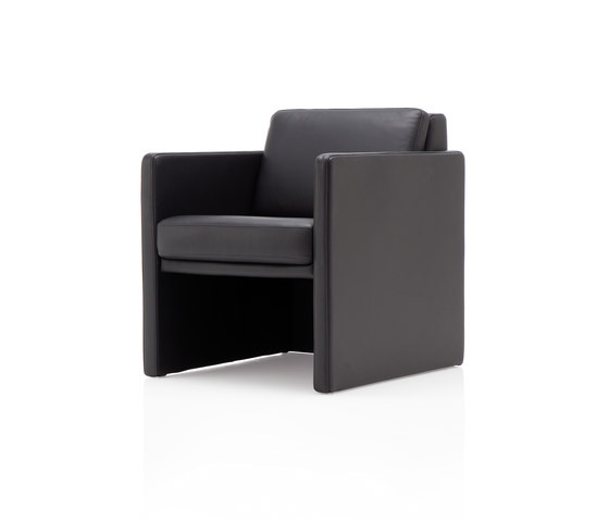Rolf Benz EGO by Rolf Benz | Lounge chairs
