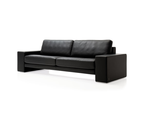 rolf benz ego lounge sofas from rolf benz architonic. Black Bedroom Furniture Sets. Home Design Ideas