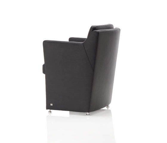 Rolf Benz 7100 by Rolf Benz | Conference chairs