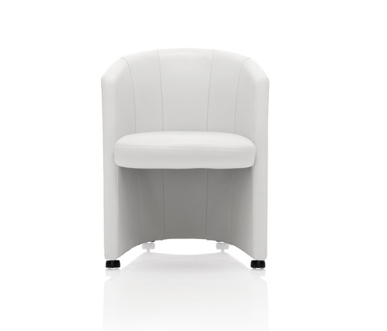 Rolf Benz 203 by Rolf Benz | Conference chairs