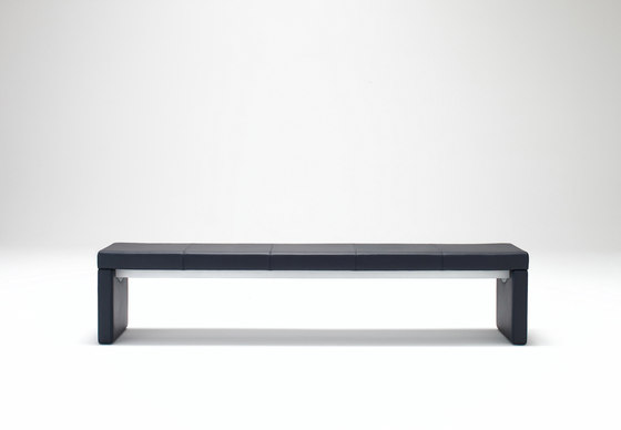 Rolf Benz 620 by Rolf Benz | Waiting area benches