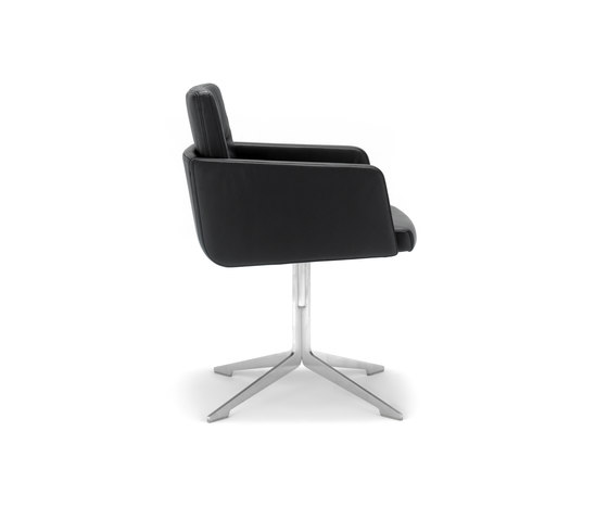 Rolf Benz 225 by Rolf Benz | Restaurant chairs