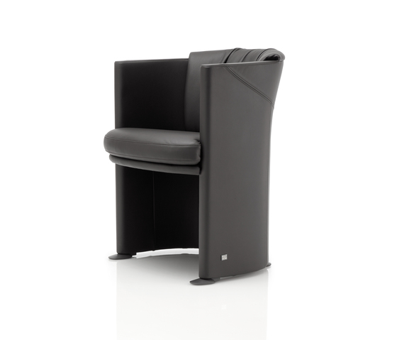 Rolf Benz 250 by Rolf Benz | Restaurant chairs