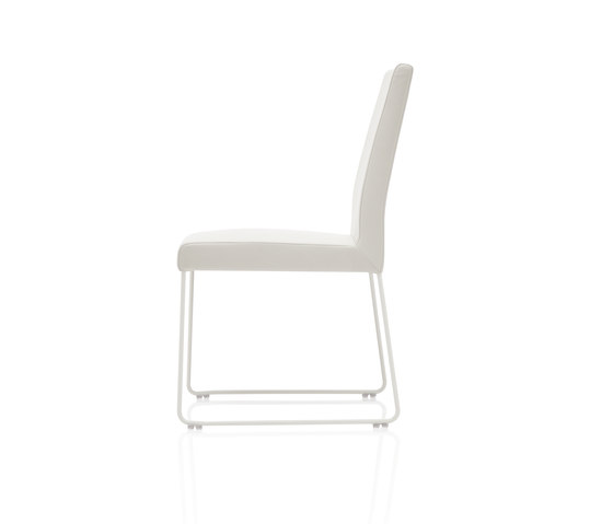Rolf Benz 265 by Rolf Benz | Visitors chairs / Side chairs