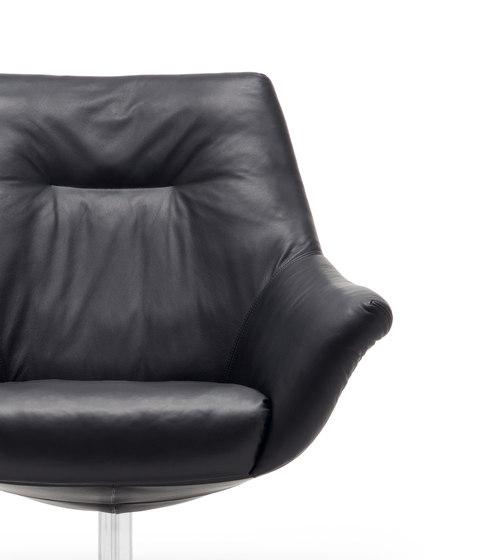 Rolf Benz 566 de Rolf Benz | Sillones lounge