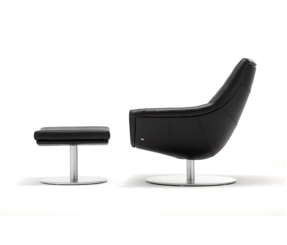 Rolf Benz 566 by Rolf Benz | Lounge chairs