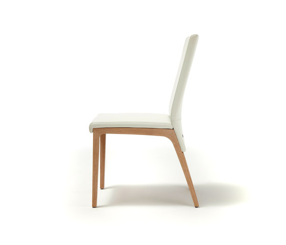 Rolf Benz 275 by Rolf Benz | Restaurant chairs