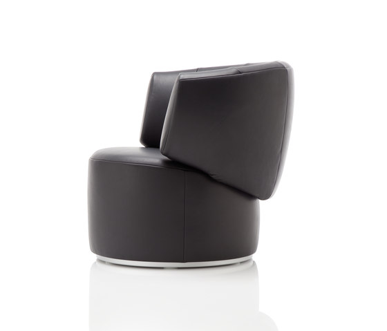 Rolf Benz 684 by Rolf Benz | Lounge chairs