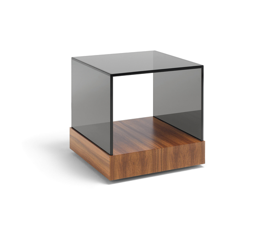 Rolf Benz 8540 by Rolf Benz | Side tables